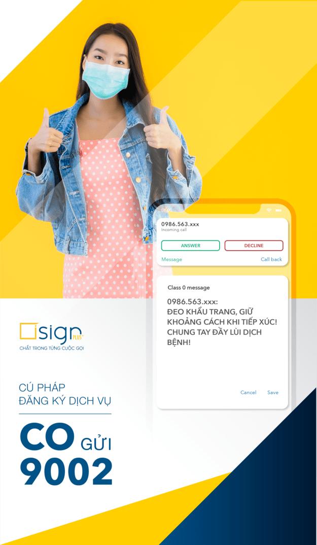 iSign Plus